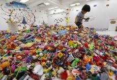 sicurezza giocattoli