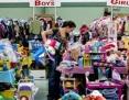 SICUREZZA DEI PRODOTTI: il mercato dell'abbigliamento e dei giocattoli