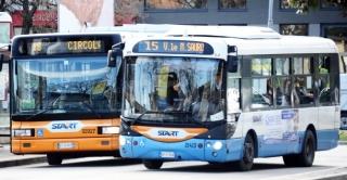 Coronavirus, Trasporto Pubblico,Servizio ridotto, treni, autobus, 13 aprile 2020