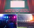 Green pass, dpcm, stadi, discoteche, cinema