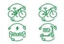 Bonus mobilità 2020, monopattini, handbike pedalata assistita, bonus bici, federconsumatori