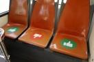 Treni, Regione ER, federconsumatori, covid19, distanziamento