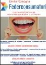 Cliniche odontoiatriche Federconsumatori ER regione er