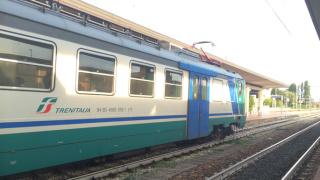 Federconsumatori sui treni: ripristino delle fermate sulla Bologna-Ravenna-Rimini