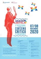 MASSA CRITICA, Festival consumo critico e consapevole, Sanità, Federconsumatori
