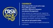 cashback, come funziona, come si attiva, cosa sapere, cashback natale, federconsumatori