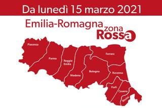 15 marzo, 6 aprile, emilia romagna zona rossa, federconsumatori