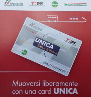 UNICA Emilia Romagna