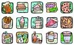 covid 19, cattive abitudini alimentari, dieta, alimentazione, federconsumatori