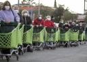 indagine prezzi, grande distribuzione Modena, commercio, aumento prezzi, covid 19, federconsumatori