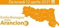 12 aprile, zona arancione, emilia romagna, regole, scuola, negozi, aperture, visite