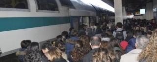 Treni strapieni, tratta Bologna Ravenna Federconsumatori